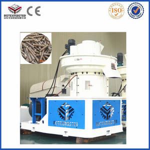Wholesale sunflower seeds shelling equipment: High Quality Wood Pellet Mill for Sale
