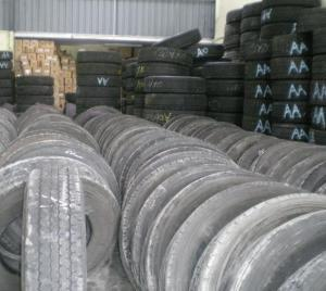 Wholesale new tyres: Used Tires
