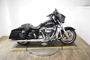 Wholesale street: Fairly Used 2019 Harley-davidson Street Glide for Sale