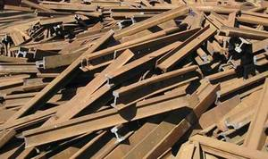 Wholesale steel scrap: HMS 1/2 Heavy Steel Metal Scrap and Lite Steel Scrap for Sell