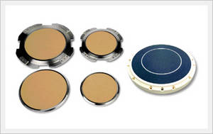 Wholesale wafer chuck: Vacuum Chuck Table