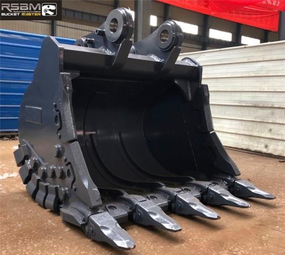48'' Excavator Bucket for CAT336
