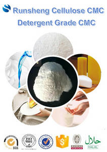 Wholesale sodium cmc: Detergent Grade Cmc Sodium Carboxymethyl Cellulose