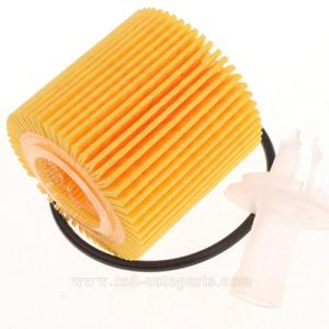 Wholesale custom mold making: Toyota Oil Filter for Crown Camry Auris Corolla