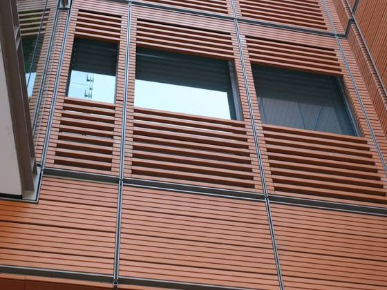 Terracotta Panel Rincon Building Systems Co Ltd