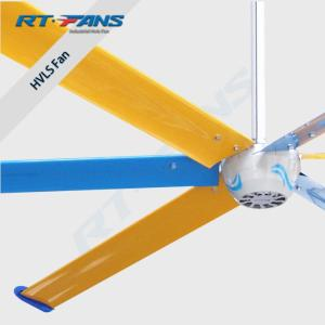 Wholesale cooling fan: RTFANS 24ft Large High Quality Fan with Industrial Cooling Used for Church.