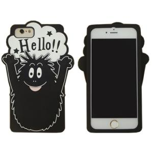 Wholesale silicone case: Custom Design Silicone Cover Phone Case