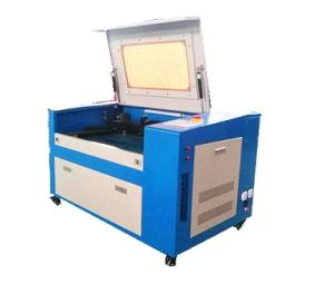 Wholesale metal pipe laser cut: 60W RDworks 6040 CO2 Laser Engraving Machine