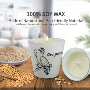 Wholesale Candles: Natural Soy Candle