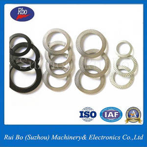 Wholesale oem: ODM&OEM Stainless Steel DIN9250 Lock/Spring Washer / Washers