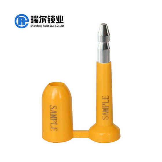 Sell truck seals security seals container bolt cover seal