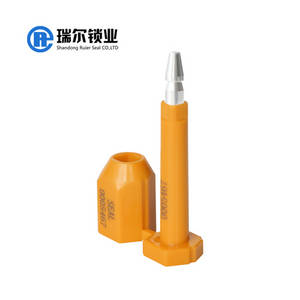 Wholesale Other Manufacturing & Processing Machinery: Barcode Container Bolt Seal Made in China