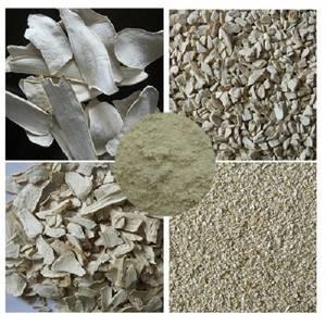 Wholesale minced: Dehydrated Minced/Chopped Horseradish/AD/Dried Horseradish Slice/Powder/Granules/