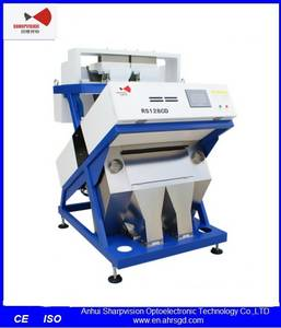Wholesale agricultural products: Grain Color Sorter for Agricultural Products Processing Machine