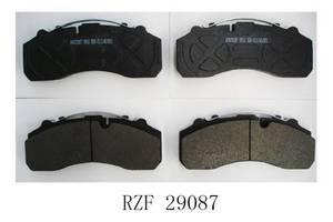 Wholesale disc brake pad: Commerical Vehical Disc Brake Pad