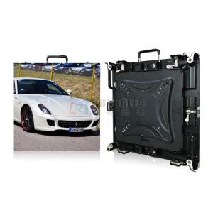 Wholesale led screen phone pc: 4K P2.5 Indoor Rental LED Screen with Die-casting Aluminium Cabinet
