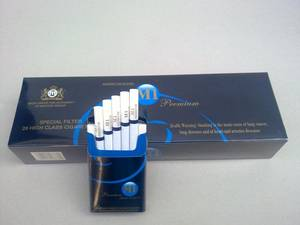 Wholesale lighting: Rio Range of Cigarettes