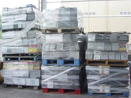 Sell DRAINED LEAD-ACID BATTERY SCRAP (RAINS Per ISRI Specifications)