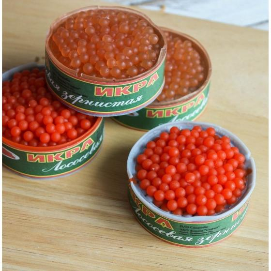 Sell Imperial Caviar