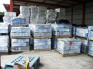Wholesale used batteries scrap: DRAINED LEAD-ACID BATTERY SCRAP (RAINS Per ISRI Specifications)