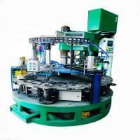 Rotary Grinding Wheel Press Machine