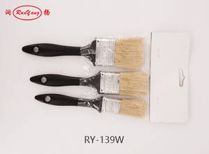 Wholesale pp bag: PP Bag With Header Set Brush