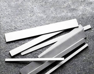 Wholesale rectangular carbide blanks: Carbide Square Bars