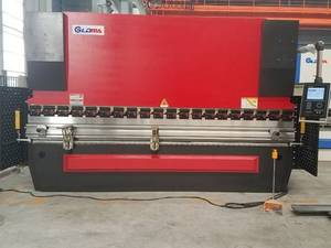 Wholesale rexroth valve: MB8 Automatic Sheet Metal Press Brake Bending Machine with DA56S System