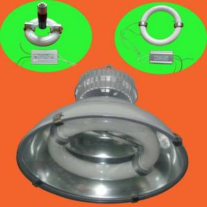 Wholesale high bay lamp: LVD Magnetic Induction High Bay Lamp