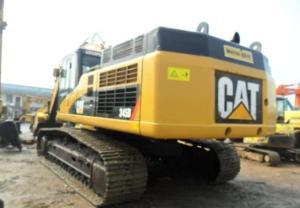 Wholesale crawler excavators: Used Cat 345D Crawler Excavator Original Japan Caterpillar Excavator 345D
