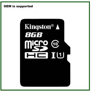 Wholesale micro sd memory card: For Kingston Micro SD TF Memory Card Smartphone Camera