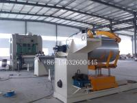 Perforated Metal Machine JM31-250 Proper for 0.5-1.5mm Sheet