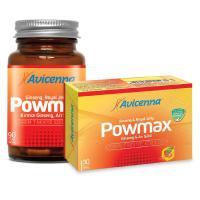 Avicenna Calcium Magnesium Zinc Vitamin D3 Herbal Tablet Food Supplement Bones Health 7