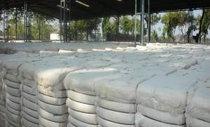 Wholesale Pulp: Refined Cotton Linters Pulp Used in Food Additive.
