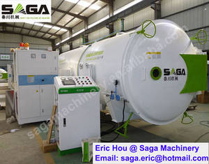 Wholesale hydraulic pulling machine: Radio Frequency Vacuum Wood Dryer Kiln RF Timber Drying Machine