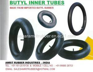 Wholesale bus: Truck & Bus Butyl Tube