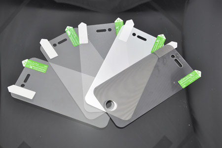 official photos 1abed a6dfc Clear Cell Phone Screen Protector(id:6891778) Product details - View ...