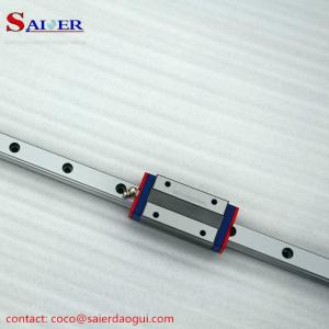 Wholesale small ball mill: China Manufacturer High Quality Linear Guide 25mm SER-GD25