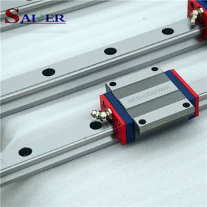 Wholesale Printing Machinery: Sell Linear Rolling Guides with Smooth Operation