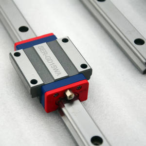 Wholesale manufacturers for sale: SER-GE BRAND China Manufacture More Series Linear Guide Rail and Block for Sale