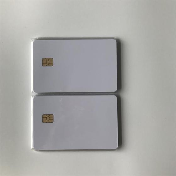 Sell Inkjet Smart Card with 4442 Chip