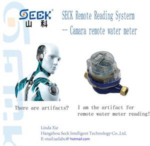 Wholesale Flow Measuring Instruments: Smart M-bus or Pulse Output Water Meter