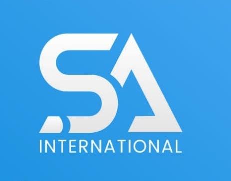 SA International Company Logo