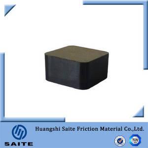 Wholesale auto brake pad: YX141 Phenolic Resin  Superior Property Auto Parts OEM ODM Customer Design Brake Pad Disc
