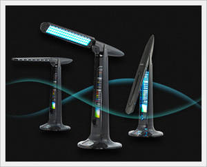Wholesale lamp: LED Desk Lamp