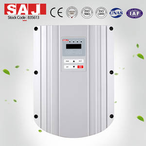 Wholesale dc inverter heat pump: SAJ Solar Pumping Inverter PDS23 Plus Series for Home Using & Agricultural Irrigation