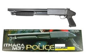 Wholesale police: M37 Police