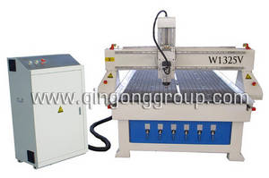 Wholesale Other Woodworking Machinery: MDF Wood Cutting CNC Router