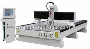 Wholesale stone cnc engraving router: Granite Stone Engraving CNC Router