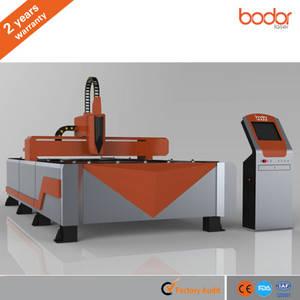 Wholesale dot lens sheet: 1500x3000mm Metal Fiber Laser Cutting Machine 500W/800W/1000W